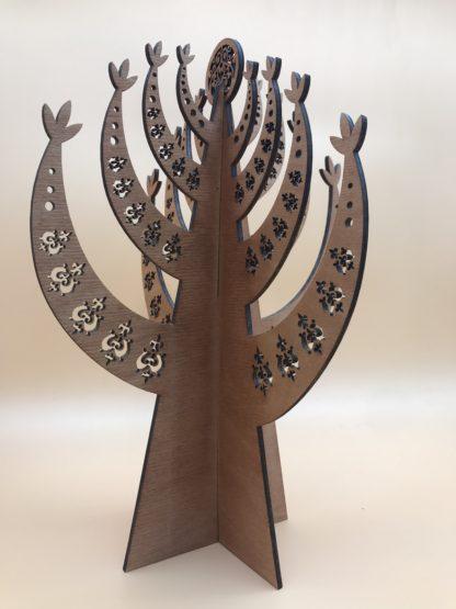 Аал луук мас из дерева