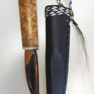 Якутский нож