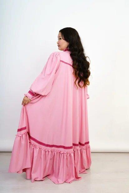 Платье «халадаай»