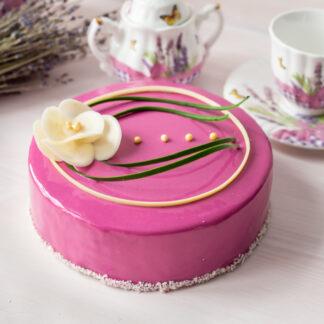 Торт Медовик Муссовый 1,100 кг