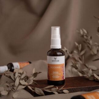 Гиалуроновая сыворотка для лица «КЭСКИЛ» для нормальной кожи