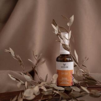 Гиалуроновая сыворотка для лица «ЭРЭЛ» для жирной и комбинированной кожи