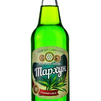 Безалкогольный газированный напиток «Тархун». 12 бутылок