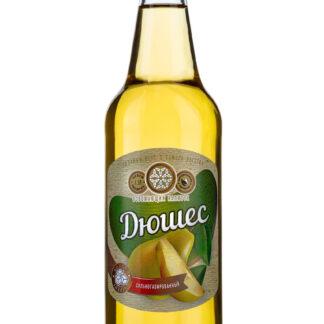 Безалкогольный газированный напиток «Дюшес». 12 бутылок