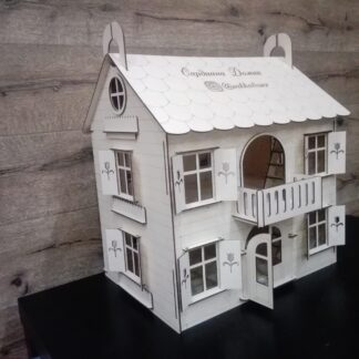 Кукольный домик «Сардаана»